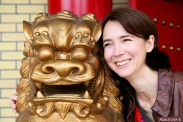 Anne Laure MONFRET <span>Consultante en management</span>