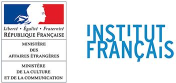 Avec le soutien du Ministère d'affaires étrangères et l'Institut Français