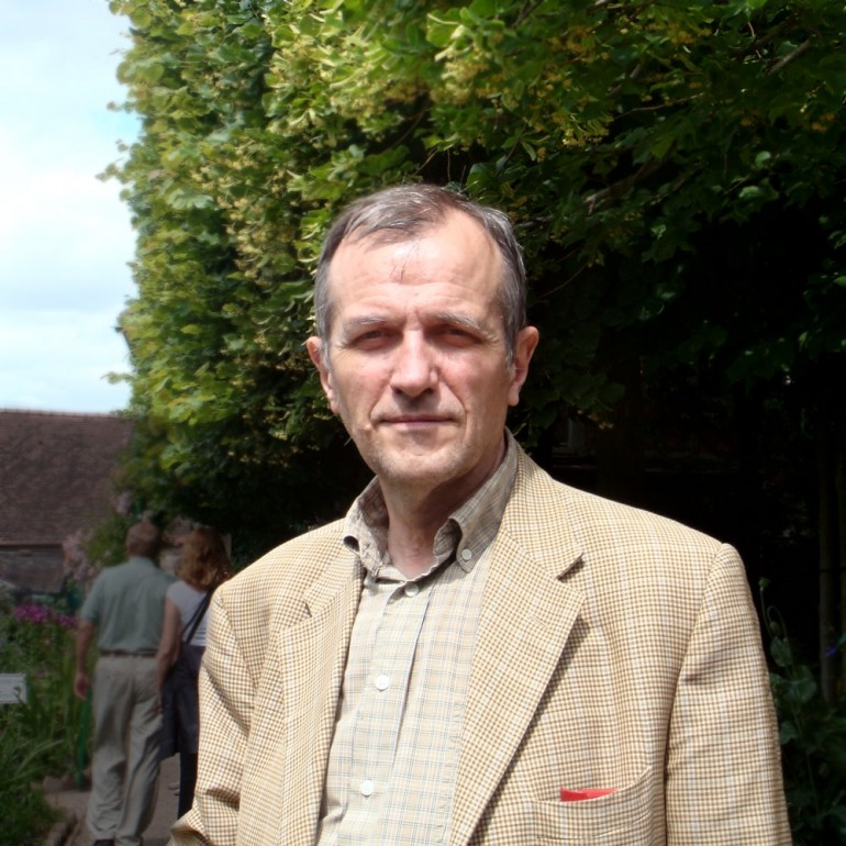 Philippe DE REFFYE <span>Scientifique</span>