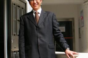 FAN Dongxing 范东兴 <span>Expert et importateur de vin</span>