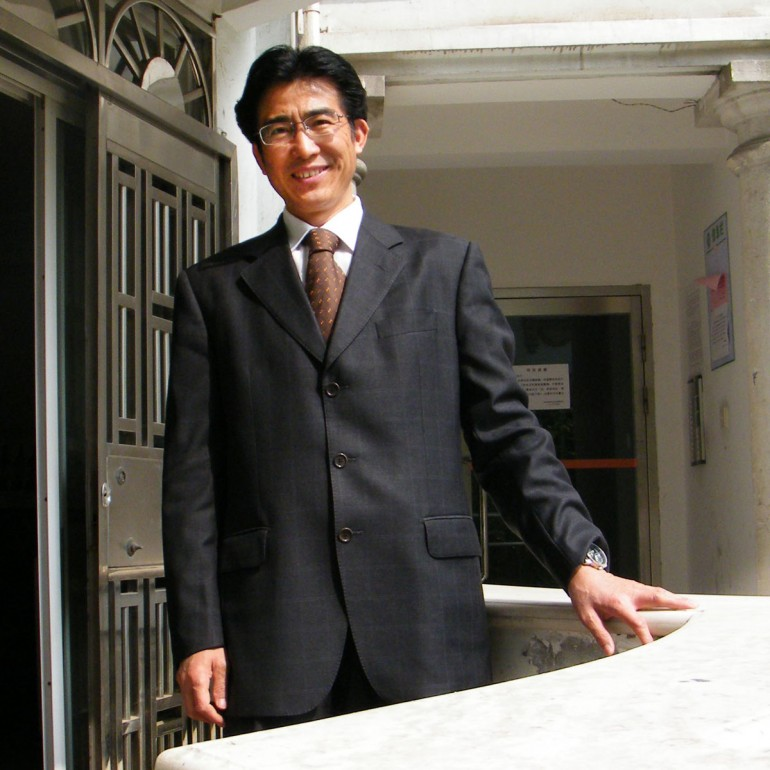 FAN Dongxing 范东兴 <span>Expert et importateur de vin</span>