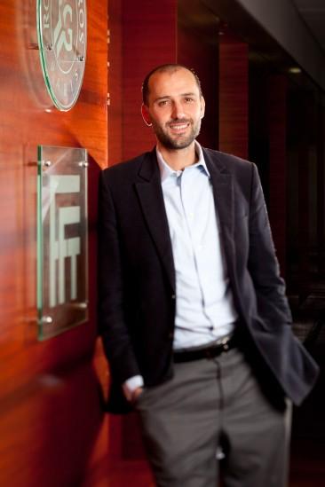 Jeremy BOTTON <span> Fédération Française de Tennis</span>