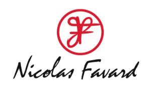 Nicolas Favard