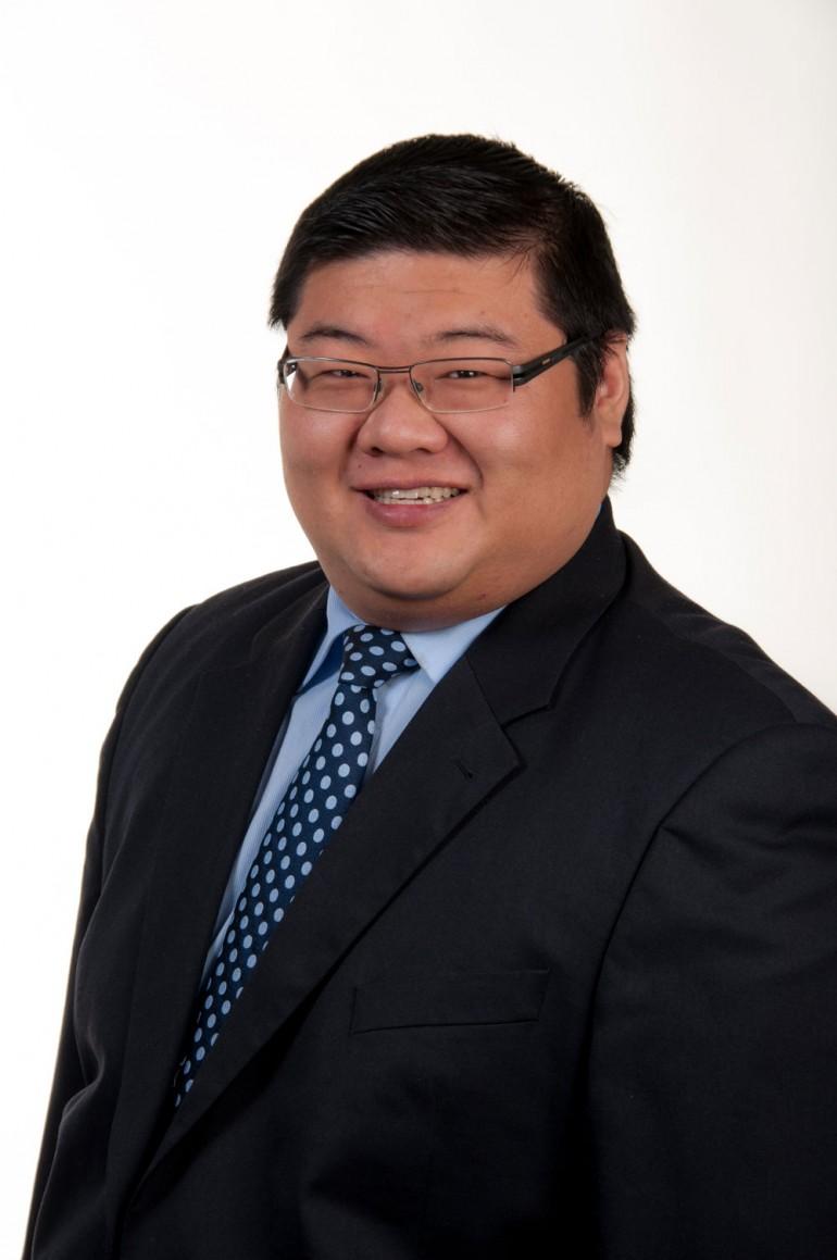 LI Huan 李洹 <span>Co-fondateur de Viaduc Chine</span>