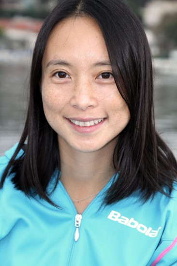 PI Hongyan 皮红艳 <span>Joueuse de badminton</span>