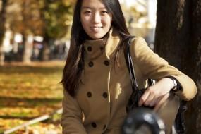 Li Xiang 李想 <span>Correspondante de China Daily à Paris</span>