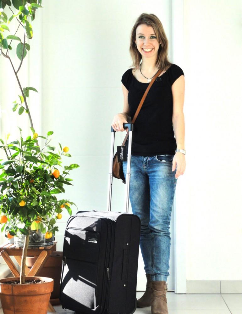 Marie REMIGEREAU <span>Conseillère chez Voyageurs du Monde</span>