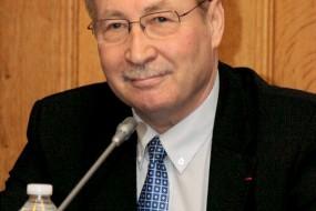 Jean Louis CALLENS <span>Secrétaire Général du Secours Populaire Français</span>