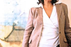 Patricia TARTOUR <span>PDG et fondatrice de La Maison de la Chine</span>