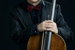 Chu Yi-Bing 朱亦兵 <span>Violoncelliste</span>