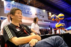 FANG Yan 方岩 <span>Entraîneur de Volley-Ball</span>