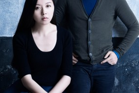 LIU Ling & SUN Dawei 刘凌&孙大为 <span>Stylistes de mode</span>