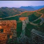 La Grande Muraille aux environs de Pékin, à Jinshanling (Hebei), 2000