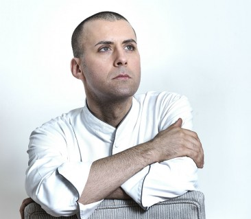 Nicolas VIENNE <span>Chef</span>