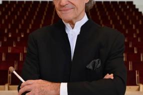 Jean Claude CASADESUS <span>Chef d'orchestre</span>