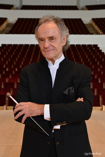 Jean Claude CASADESUS <span>Chef d&#8217;orchestre</span>