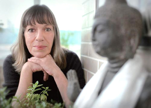 Sylvie GENTIL <span>Traductrice littéraire</span>