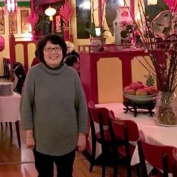 Qi Ming 齐鸣 <span>Restaurant Au Pays du Sourire</span>