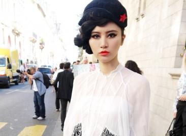 SHANG Wenjie 尚雯婕 <span>Chanteuse</span>